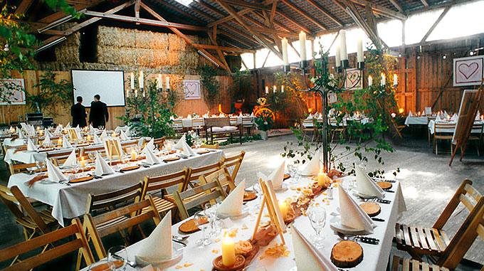 Hof Kroger Hochzeit Feiern Im Bauernhof Oder Scheune